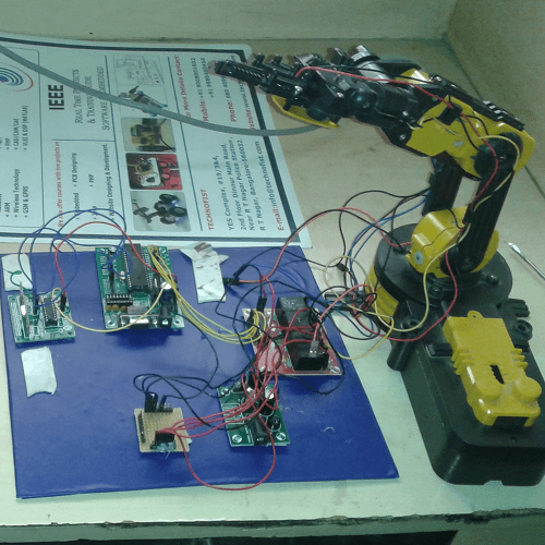 Electronics Projects and training for Engineering Students in ...