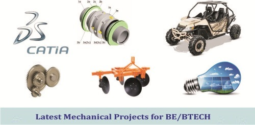 2017_latest_Mechanical_projects