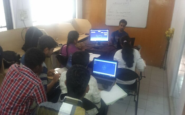 Internship for BE Final Year CS   IS Students in Bangalore